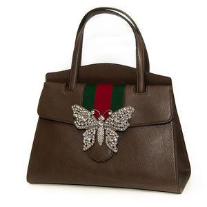 Gucci Totem Tote Bag